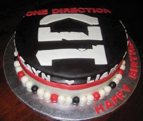 Torta de one direction: Cakes Ideas, Birthday Parties, 1D Cakes, One Direction Birthday, Fruit Cakes, Parties Ideas, My Birthday, Kinda Cakes, Birthday Cakes