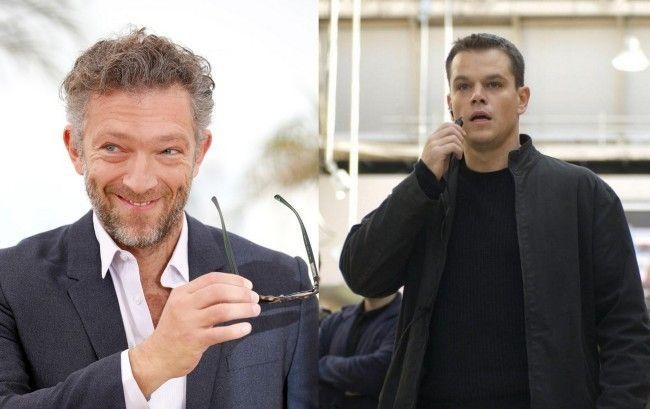 'Bourne 5' ya tiene villano. Vincent Cassel interpretará al enemigo de Jason Bourne en la nueva película de la saga que traerá de vuelta a Matt...