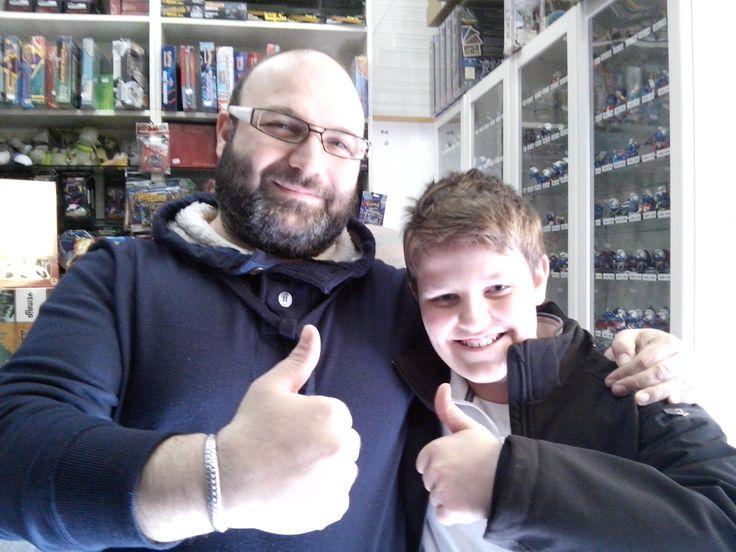 Pasqua 2015: Sca con Lorenzo Iasonne