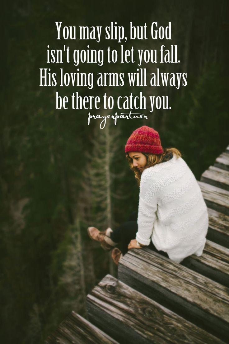 God has you