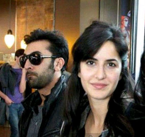 After Ibiza, now Katrina Kaif and Ranbir Kapoor holidaying in New York (see pics)