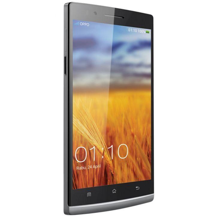 Harga Oppo Smartphone Find 5 X909 Terbaru