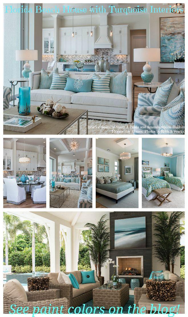 Swell 17 Best Ideas About Beach House Decor On Pinterest Coastal Decor Largest Home Design Picture Inspirations Pitcheantrous