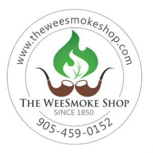 The Wee Smoke Shop - 53 Main St. North. Brampton, ON   GET ALL OF YOUR SMOKING SUPPLIES AND EXTRA GOODIES!