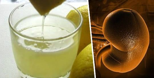 La bevanda che depura i reni, elimina i calcoli e cura le infezioni del tratto urinario