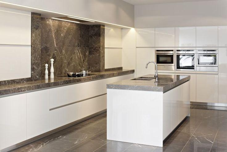 Keuken bulthaup b3 design by juul #keukens    wwwuw-keukennl - nolte küchen katalog 2013