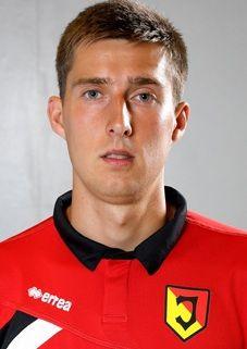 Taras Romanczuk - Transfery.info