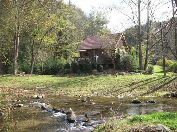246 best airbnb vrbo images on pinterest asheville for Cheap cabin rentals in asheville nc