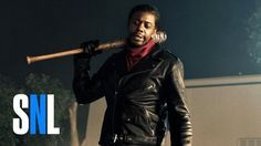 Walking Dead Chappelle's Show - SNL #humor #funny #lol #comedy #chiste #fun #chistes #meme