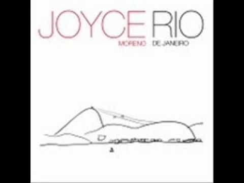 joyce moreno - rio de janeiro - vela no breu