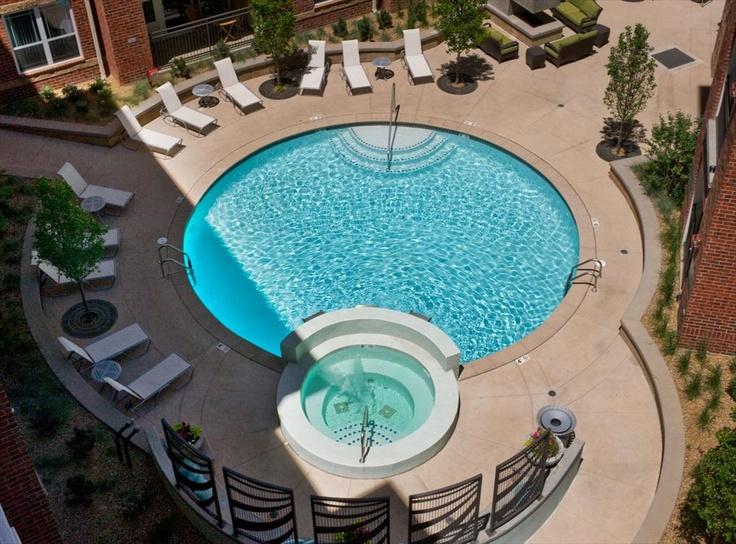 AMLI Park Avenue Denver Apartments Luxury Denver