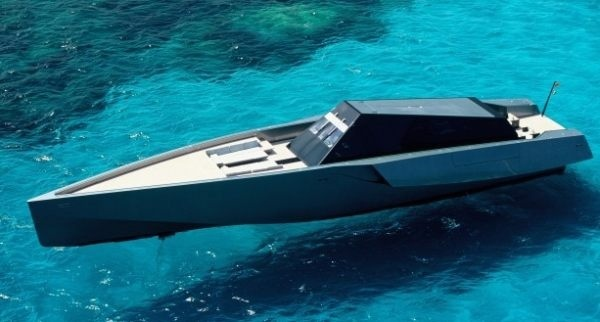 χχ: Wallypow 118, Yachts Design, 118 Wallypow, Luxury Yachts, Superyacht, Wallis Power, Wallis 118, Wallis Yachts, Super Yachts