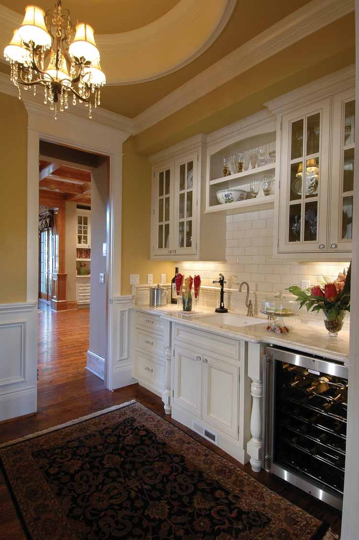 House Plans With Butlers Pantry Colors 93