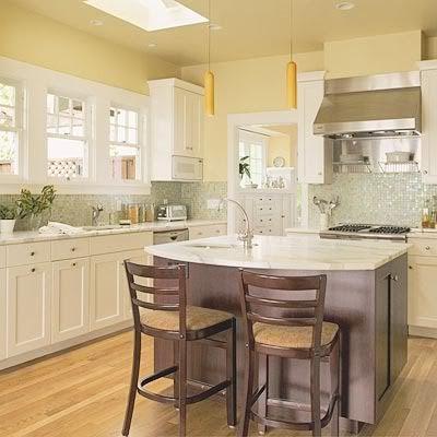 Cream Colored Kitchens Kitchen Pics Please Forum Gardenweb
