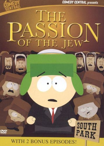 South Park: The Passion of the Jew [DVD]