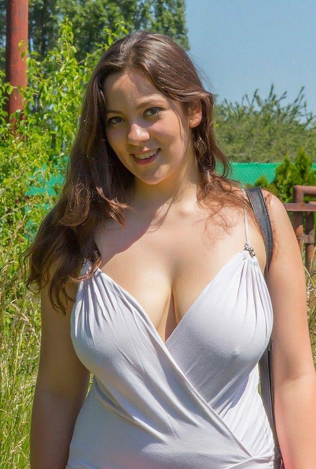 boob young Beautiful