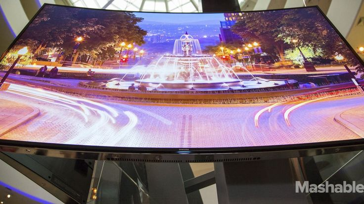Samsung TVs freak users out by inserting ads into movies