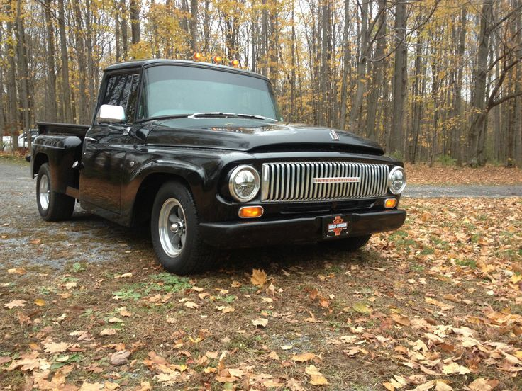 '65 International Harvester D1000 | eBay