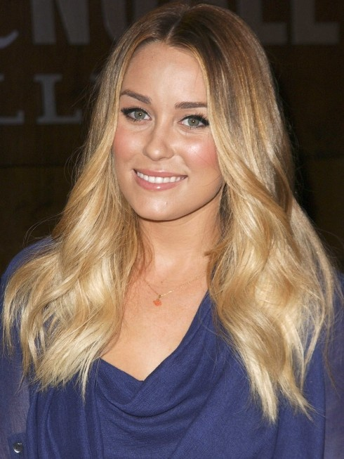 Color Melting - Lauren Conrad <3
