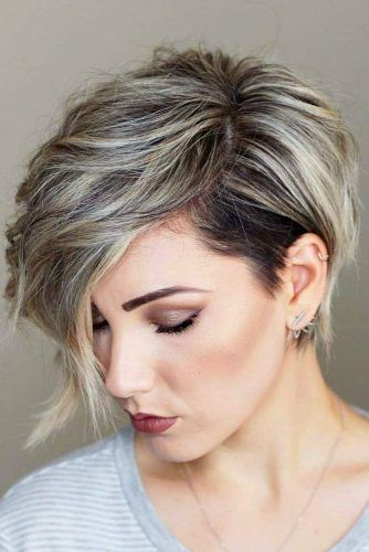 30 Types Of Asymmetrical Pixie To Consider