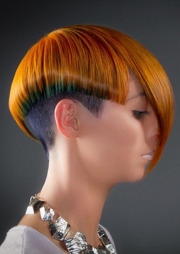 creative colour designed