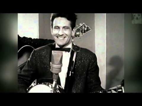 Lonnie Donegan - Puttin' On the Style - YouTube