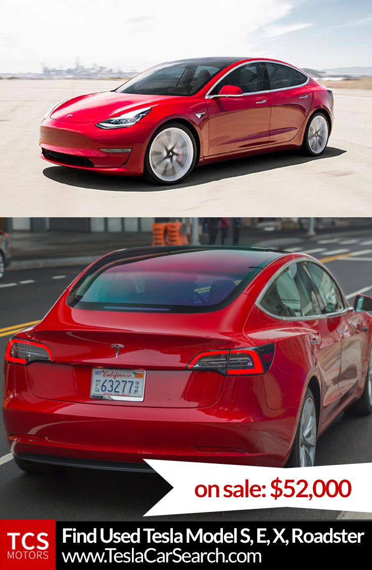 Largest List Of Tesla Cars For Find In Your Local Area Model S X 3 And Roadster Can