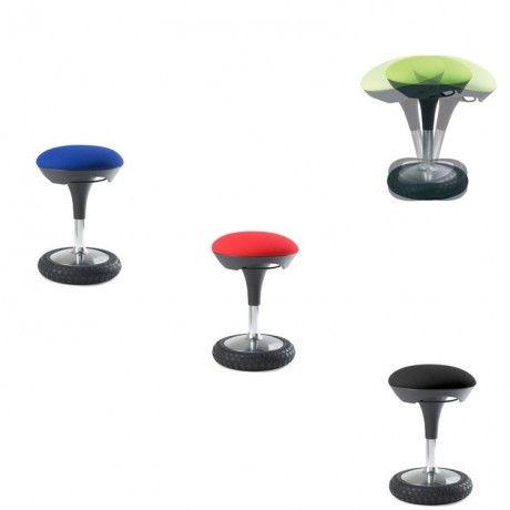Tabouret ergonomique sitness 20 - 1