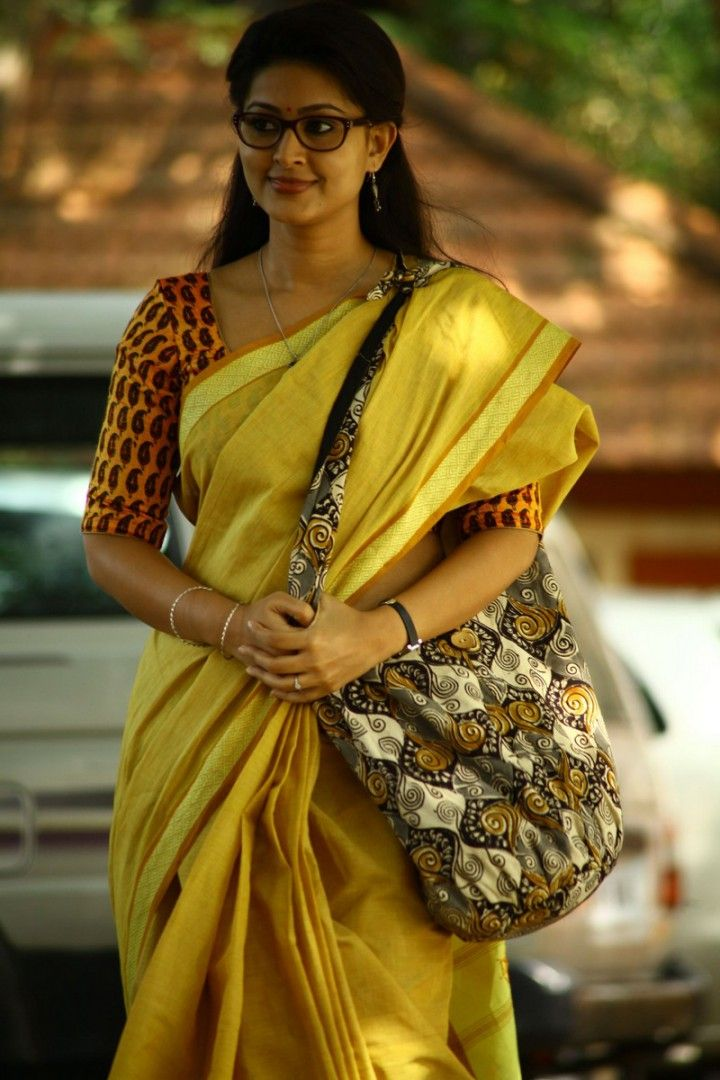 Sneha _ Saree _ Indian Actress