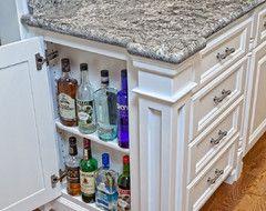 The 15 Most Popular Kitchen Storage Ideas On Houzz. Kitchen  OrganizationKitchen ...