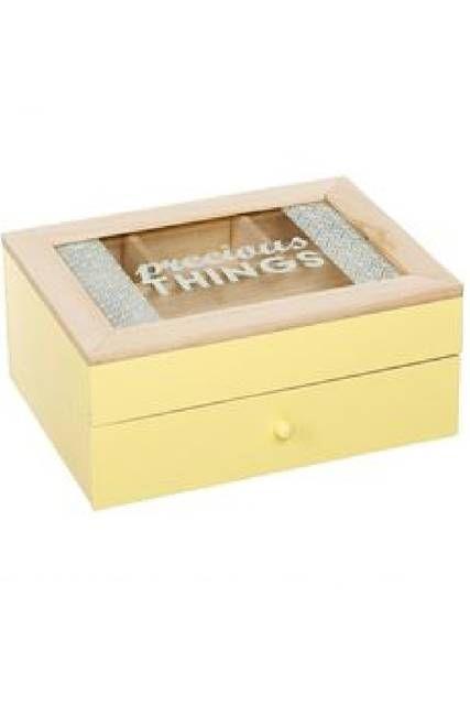 Boîte à bijoux SWEET POP