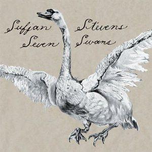 Sufjan Stevens Seven Swans 140 Gram Lp In 2019 Music