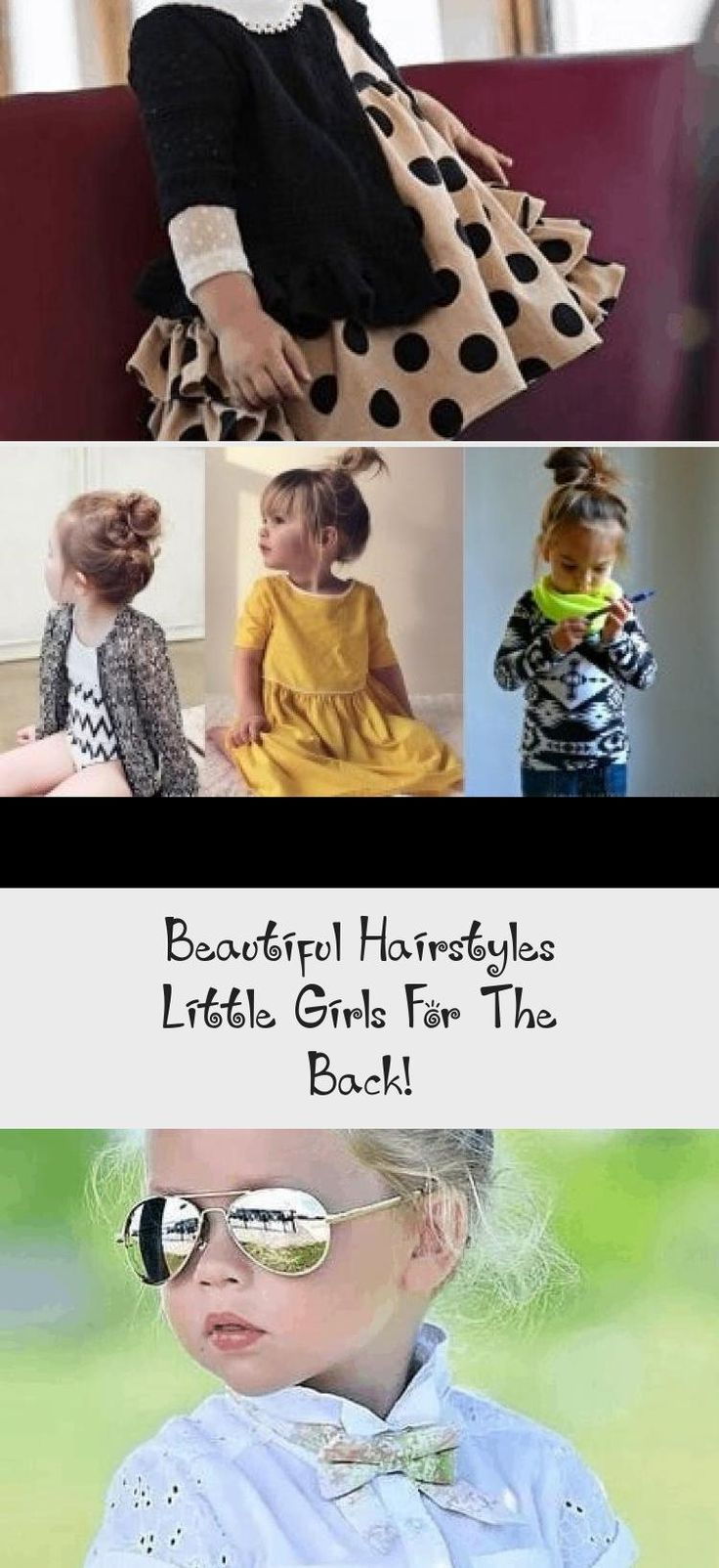 Beautiful Hairstyles Little Girls For The Back!  #beautiful #girls #hairstyles #little #babyhairstylesStepByStep #babyhairstylesDaughters #babyhairstylesEdges #Littlebabyhairstyles #Smallbabyhairstyles
