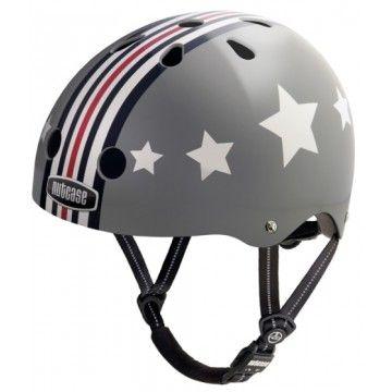 Nutcase Helmet - Street Fly Boy Gen 3