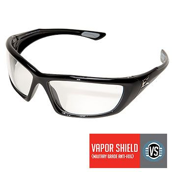 #Edge #Eyewear Robson Clear Vapour Shield #SafetyGlasses @onlinetoolstore