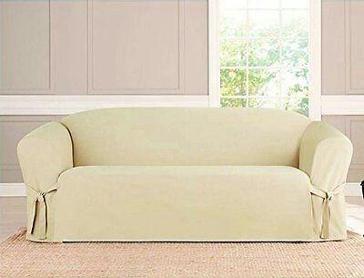 Pin By Kari Baksa On Couch Decor Slipcovered Sofa