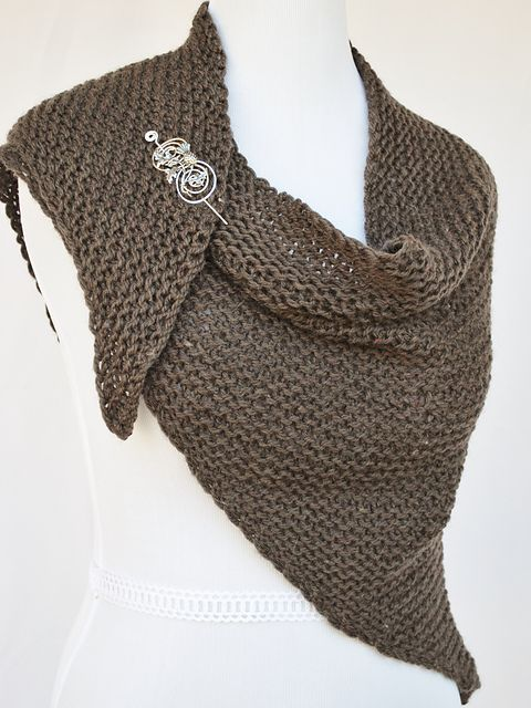 Ravelry: Apparent Outlander pattern by Michelle Stead
