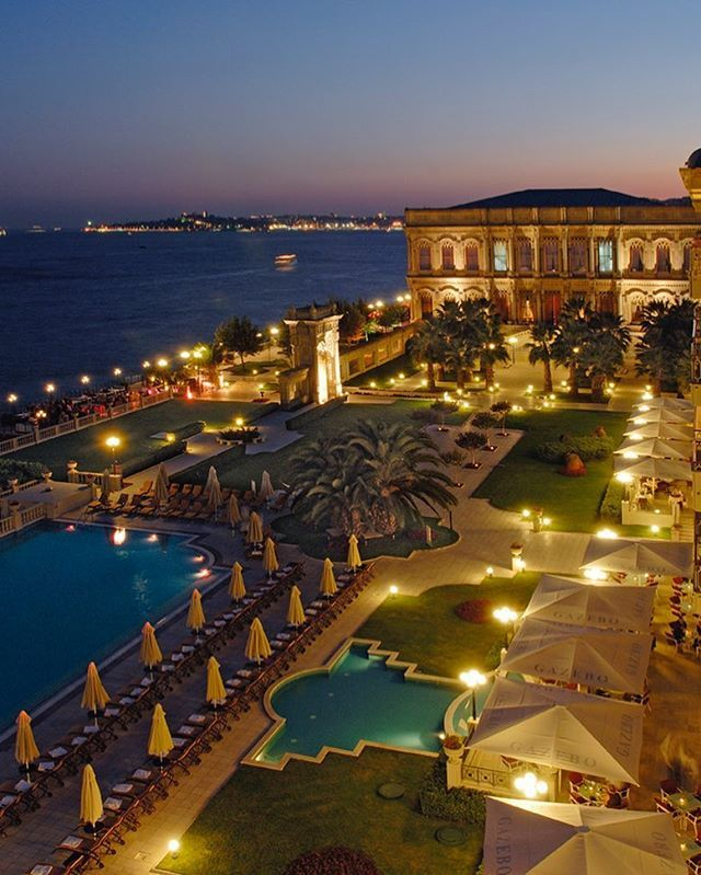 @cpkempinski you're missing out on the best luxury hotel in #Istanbul
