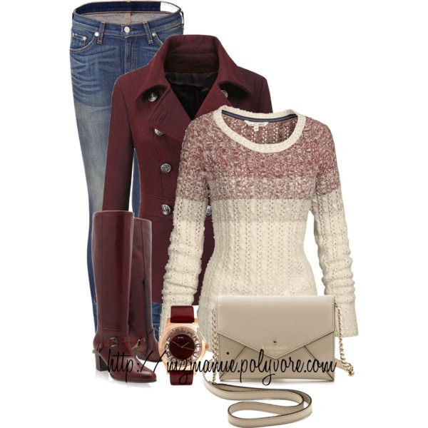 Chic Outfit: Chic Outfits, Red Wine, Cute Casual Outfits, Fashionista Trends, Fall Outfits, Red Jackets, Winter Outfits, 34Untitl 199934, Fall Dresses