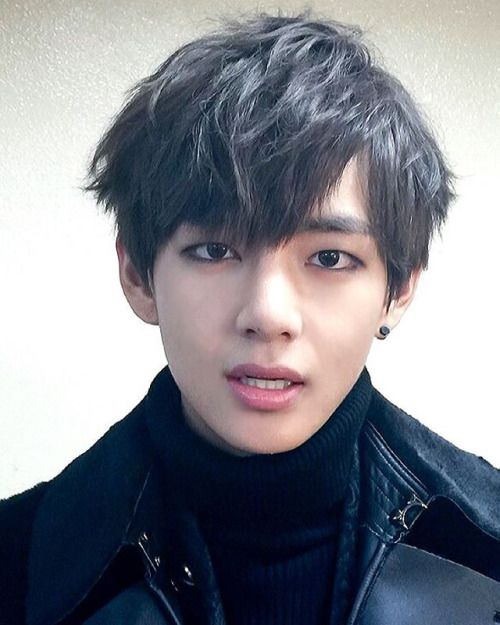 763 Best Images About Taehyung V On Pinterest