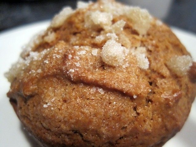 Dairy, Egg and Nut Free Ginger Muffins | Nut and Egg Free - Baking ...