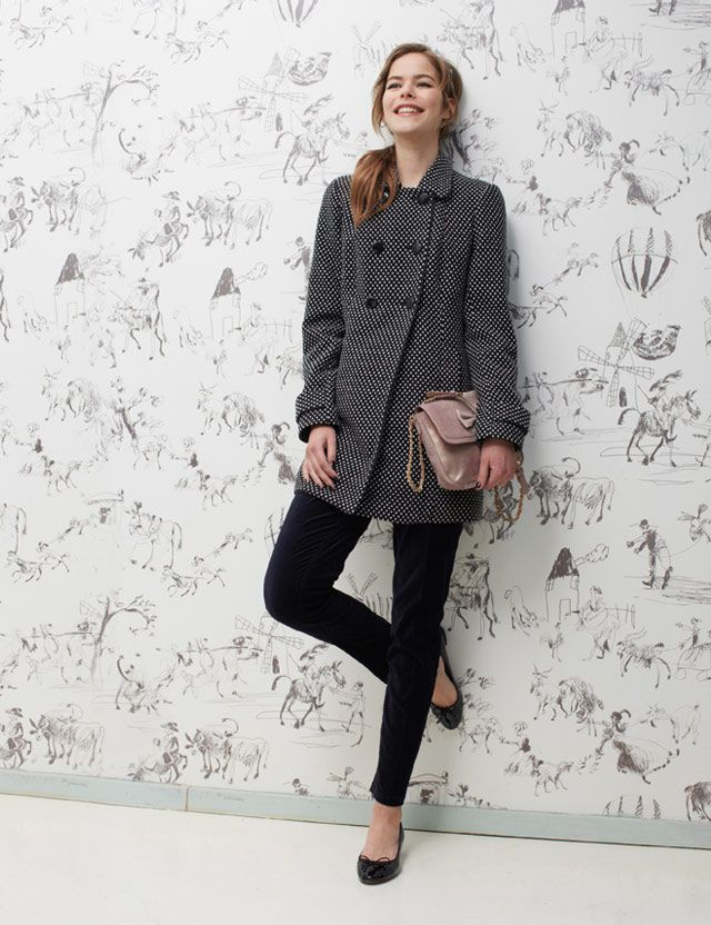17 best images about manteaux collection hiver on pinterest cats - La redoute collection hiver ...