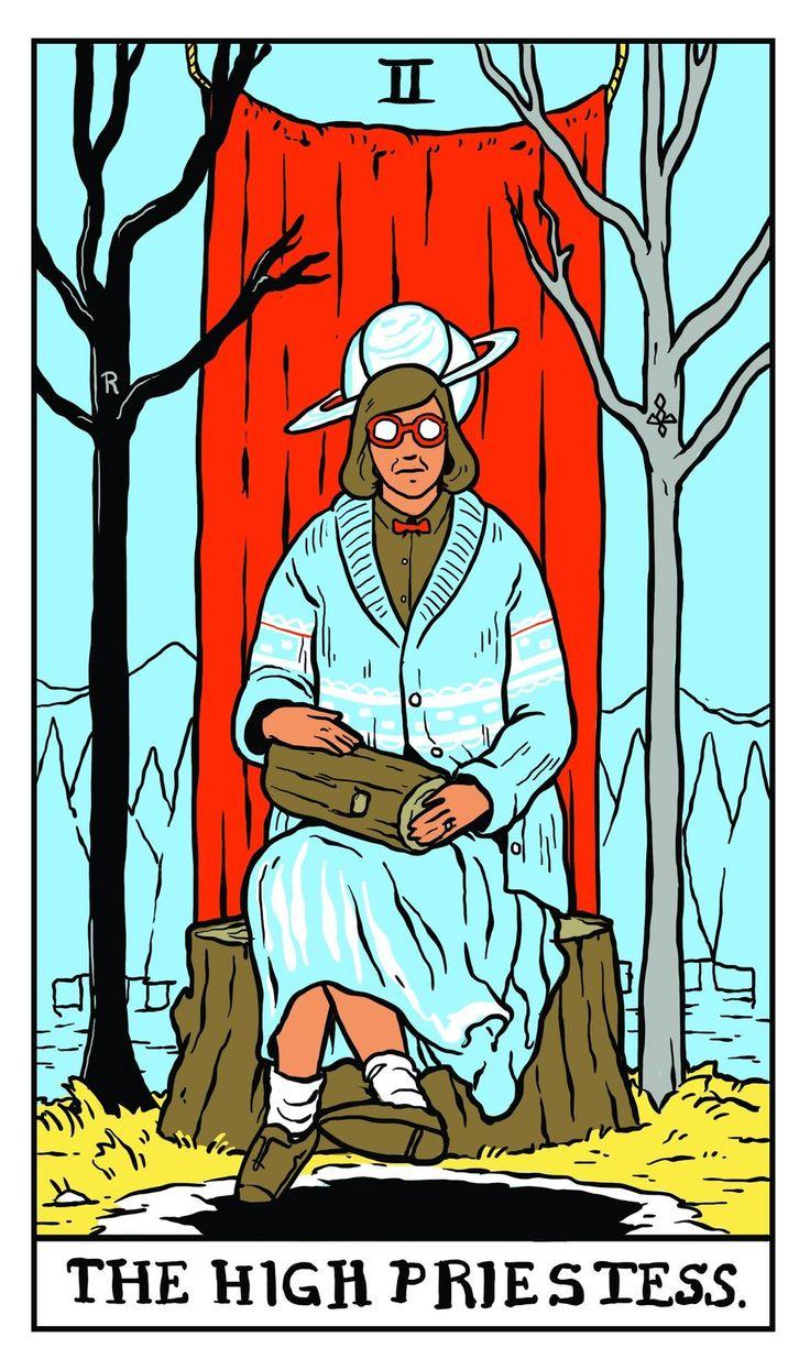 1000+ Ideas About Tarot Card Art On Pinterest
