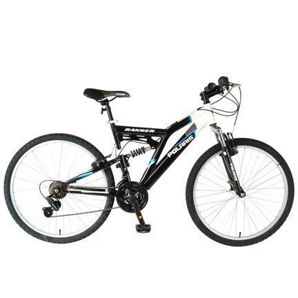 Special Offers - Polaris Ranger Mens Dual-Suspension Mountain Bike (26-Inch Wheels) - In stock & Free Shipping. You can save more money! Check It (April 26 2016 at 06:01AM) >> http://cruiserbikeusa.net/polaris-ranger-mens-dual-suspension-mountain-bike-26-inch-wheels/