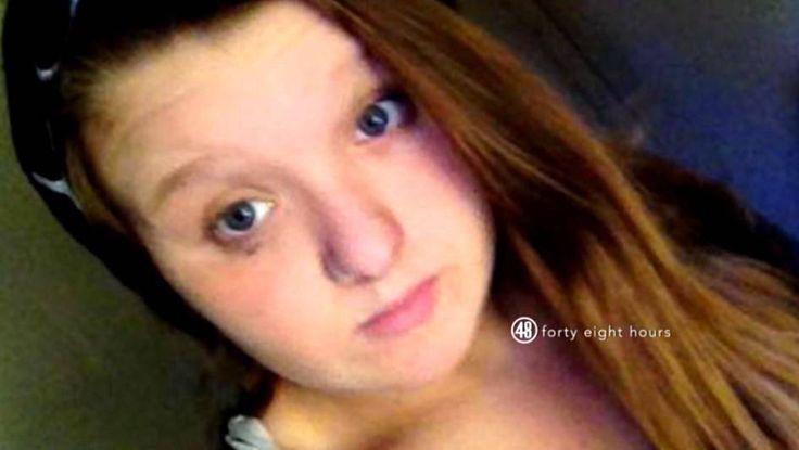 Poliisi epäilee: Nicole, 13, houkuteltiin Kik-sovelluksella pois kotoa – löydettiin surmattuna metsästä naapuriosavaltiosta