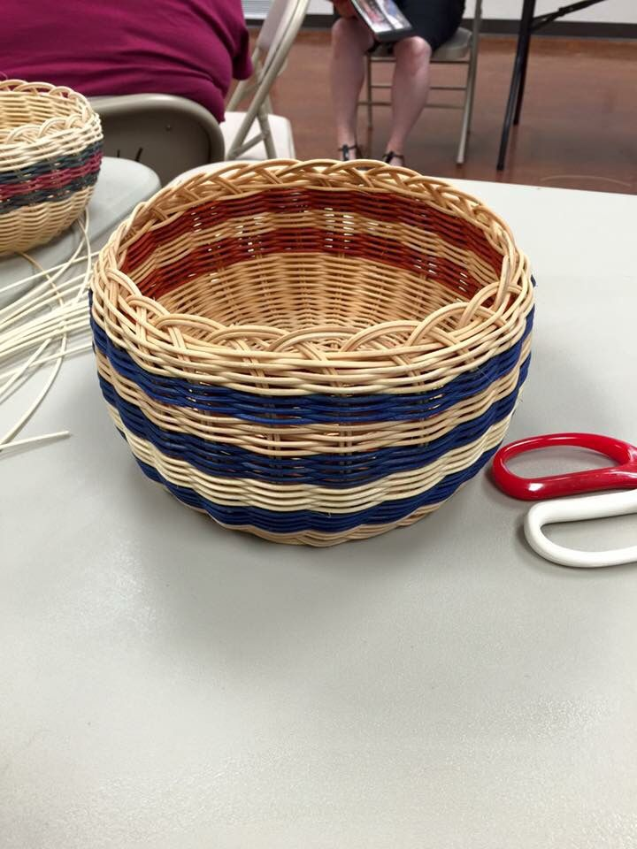 Native American Basket Weaving Kits : Best images about basketry on wall basket