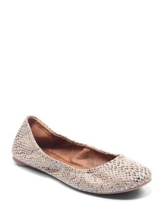 Emmie Flats - Best Sellers - Lucky Brand Jeans