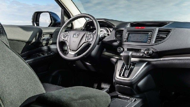 2020 Honda Cr V Interior Honda Cr Honda Honda Cars