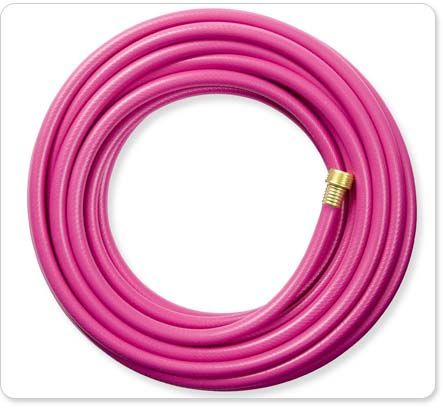 Hose neon pink