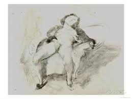jules pascin+la femme de chambre - Google Търсене
